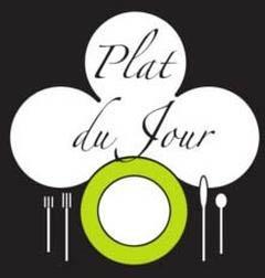 Plat du Jour logo