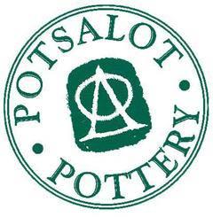 Potsalot brand logo
