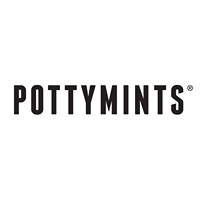 Pottymints brand logo