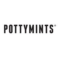Pottymints logo