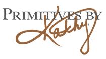 Primitives by Kathy logo