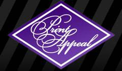 Print Appeal logo