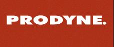 Prodyne logo