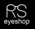 RS Eyeshop brand logo