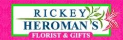 Rickey Heroman's Exclusives logo