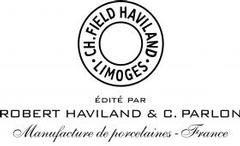Robert Haviland & C. Parlon logo
