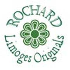 Rochard Limoges logo