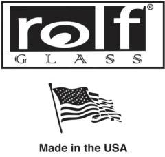 Rolf Glass logo