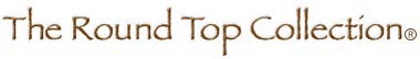 Round Top Collection brand logo