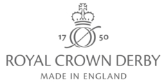 Royal Crown Derby logo