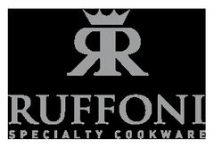 Ruffoni logo