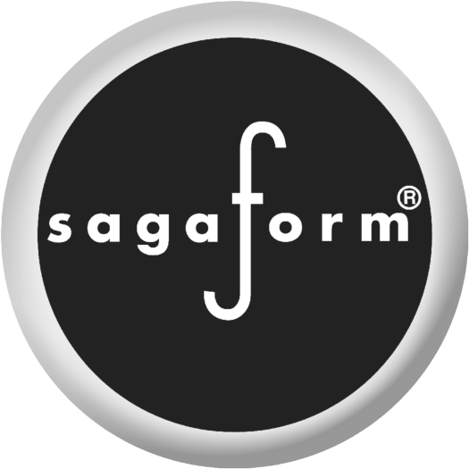 Sagaform brand logo