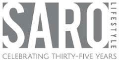 Saro Designs brand logo