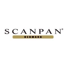 SCANPAN brand logo