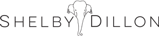 Shelby Dillon Studio brand logo