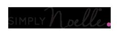 Simply Noelle logo