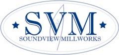 Soundview Millworks logo