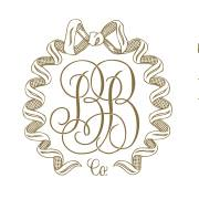The Beaufort Bonnet Company logo