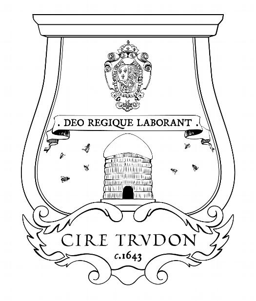 Cire Trudon brand logo