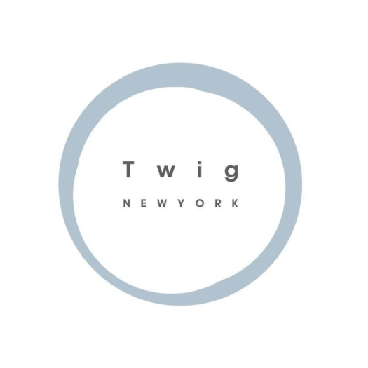 Twig New York brand logo