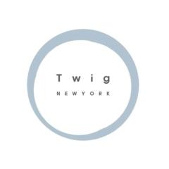 Twig New York brand logo