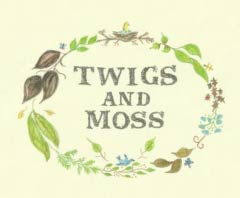 Twigs and Moss logo
