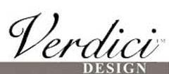 Verdici brand logo