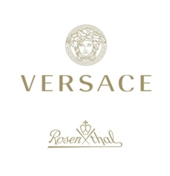 Versace by Rosenthal logo