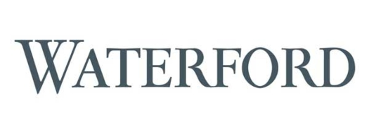 Waterford brand logo