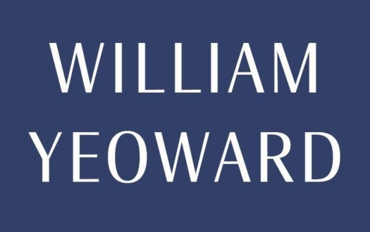 William Yeoward logo