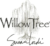 Willow Tree brand logo