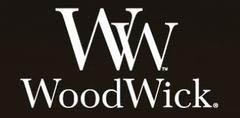 Woodwick Candles logo