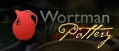 Wortman Pottery logo