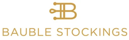 Bauble Stockings logo