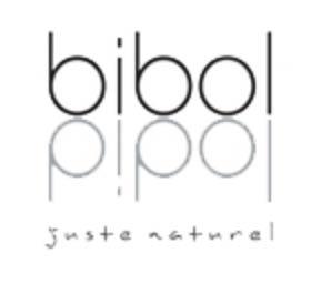 bibol brand logo