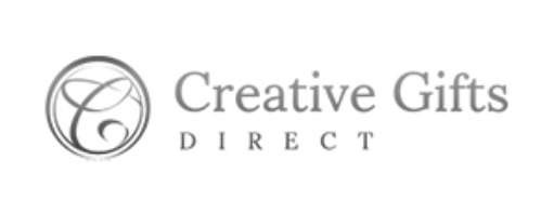 Creative Gifts Direct brand logo