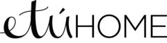 etúHOME brand logo