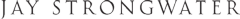 Jay Strongwater brand logo