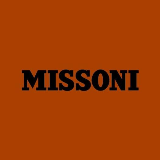 Missoni brand logo