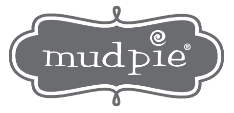 Mud Pie brand logo