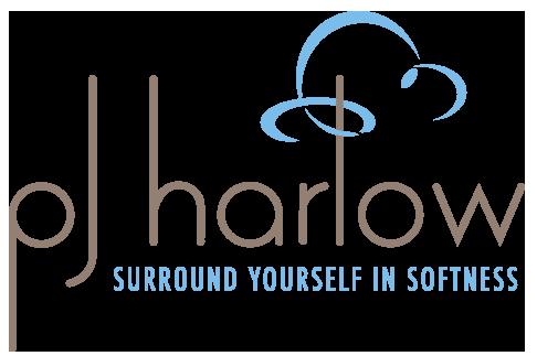 pj harlow brand logo