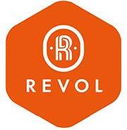 Revol brand logo