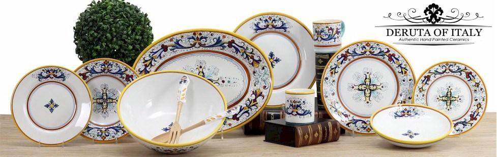 Deruta Of Italy lifestyle products slide 6