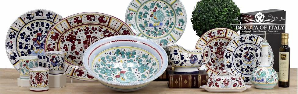 Deruta Of Italy lifestyle products slide 4