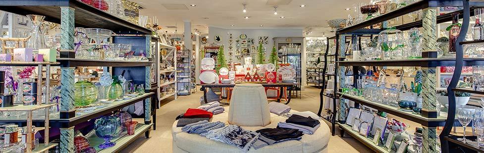 Bebe's - Inside store lifestyle image