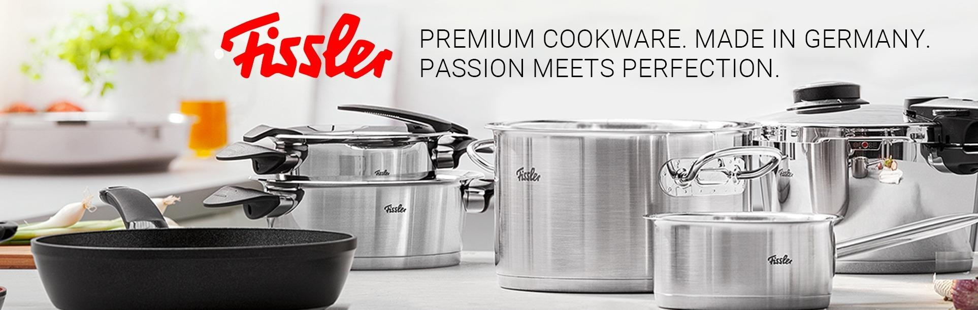 Fissler lifestyle products slide 2