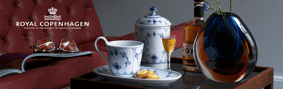 Royal Copenhagen lifestyle products slide 2