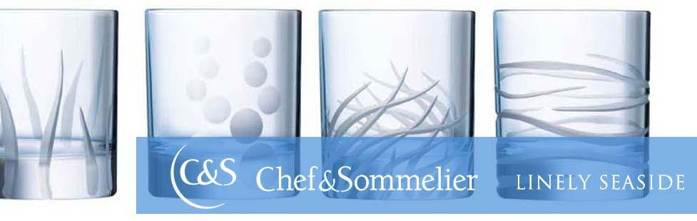 Chef & Sommelier lifestyle products slide 2