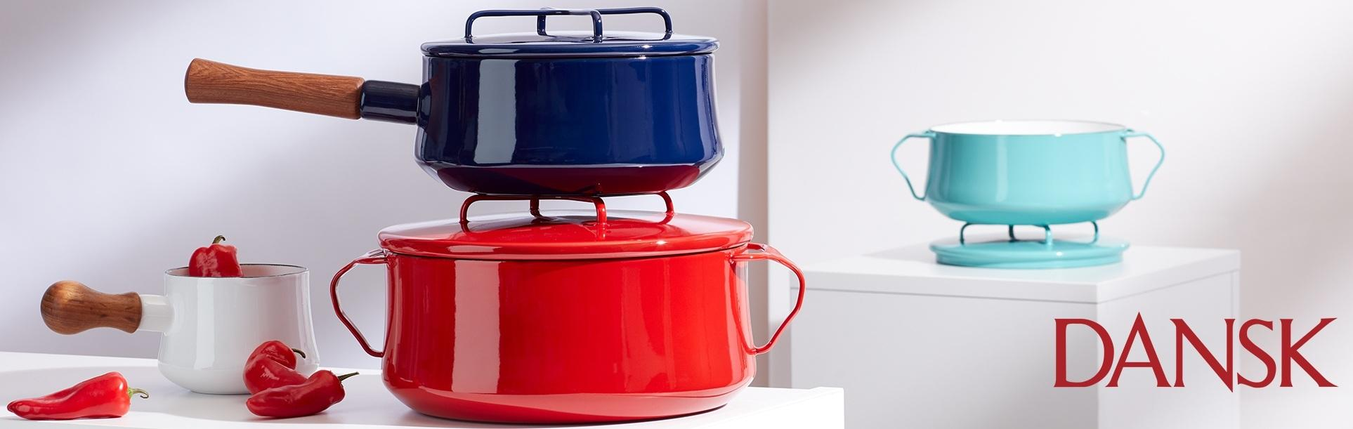 Dansk lifestyle products slide 2