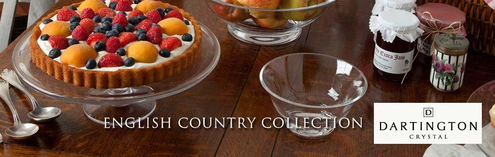Dartington Crystal lifestyle products slide 4